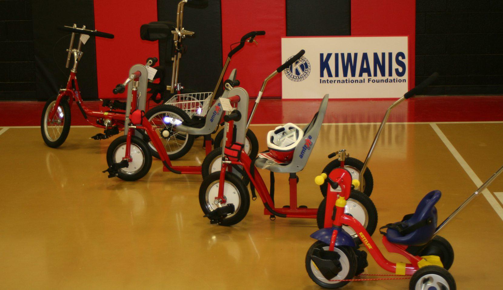 Kiwanis Club of Tellico Village, Loudon