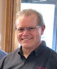 Executive Director Kevin Thomas