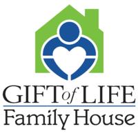 Gift of Life Family House Logo