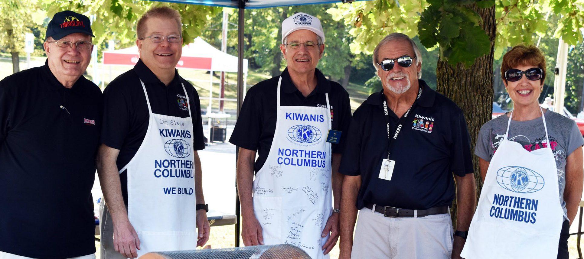 Kiwanis Club of Northern Columbus