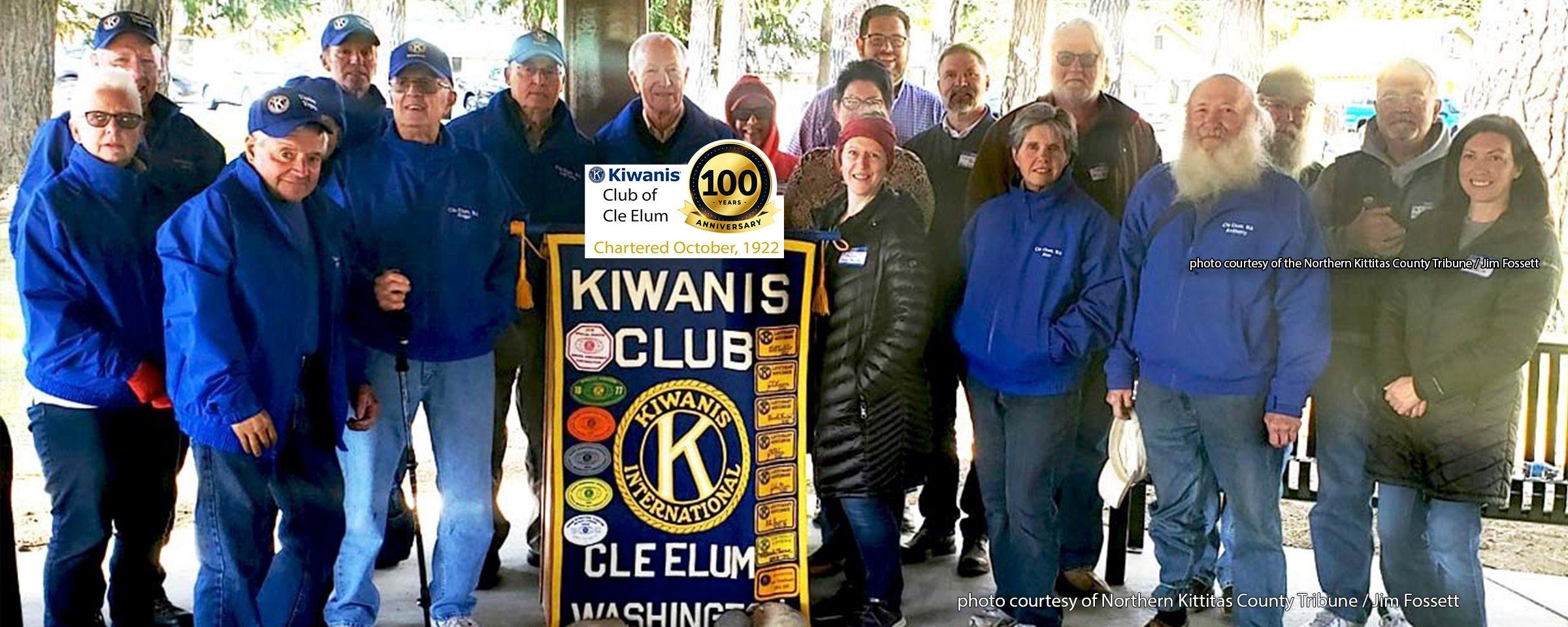 Kiwanis Club of Cle Elum